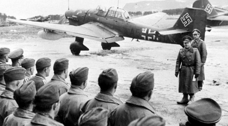 2차세계대전 당시 독일의 무기개발 연구소 '포케불프' 정체