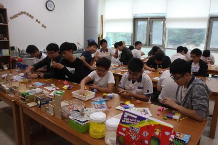 3학년 문화 체험학습