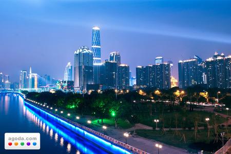 아고다닷컴(Agoda.com), 광저우 '칸톤 페어'를 맞아 호텔 특가상품 출시