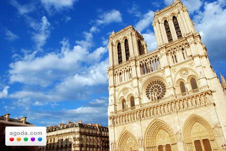 아고다닷컴(Agoda.com), 겨울의 끝을 맞아 프랑스 파리의 환상적인 호텔 목록 발표
