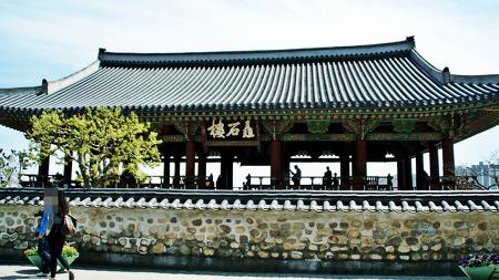한국인이 가볼만한 관광지 100선 목록