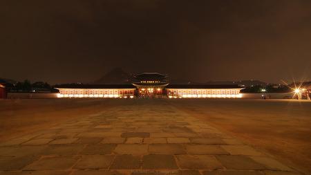 경복궁 (2005..2015) Gyeongbokgung Palace 서울 종로구 북악산 아래