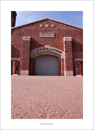 #03. 삼일절 : 서대문형무소