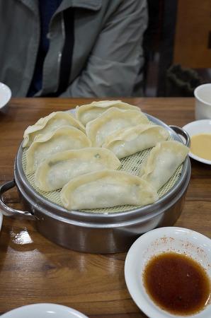 200417 _ 연희동 중식당 만두 '편의방 便宜坊'