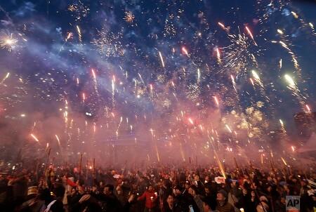 독일 라이프치히 빛의 축제, 무엇을 어떻게 기억할 것인가?
