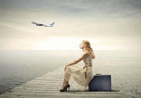 여행 후 일상이 우울하다면?