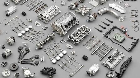 자동차 회사 생활백서 - 세계화가 자동차 부품에 끼친 영향