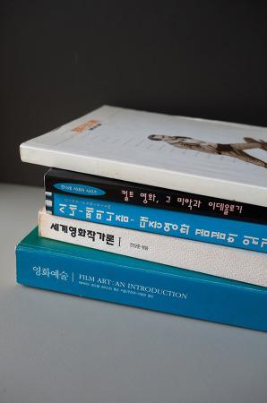 오래 된 영화 관련 책