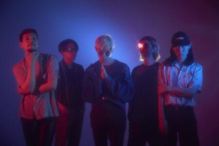 일본 음악, 'Paellas, D.A.N., Kana-Boon, Yogee New Waves, Nulbarich, the Fin, Ghost Like Girlfriend...'