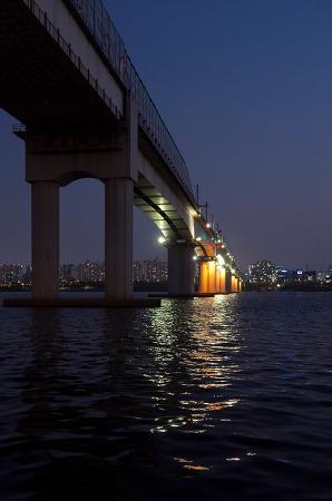 200428 _ 산책 : 망원한강공원 → 절두산순교성지 → 상수동