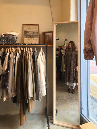 190301 _ 서촌 이름모르는 옷가게 (3.1오픈한 가게)
