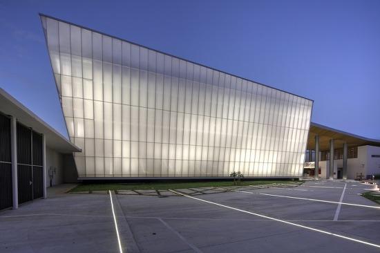 *프랑스 리유니온섬의 종합 예술공간-[ L´Atelier  ] La Cité Des Arts