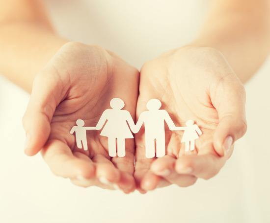 좋은 부모란 무엇인가? 2016 하반기 부모-자녀 소통공감 『愛, 情, 通 캠프 』 신청하세요!