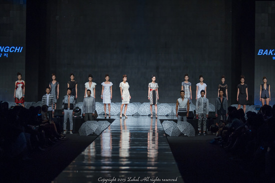 2013 Busan Fashion Week - 박항치(BAKANGCHI)
