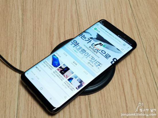 차세대 모바일 커버글라스 코닝의 고릴라 글래스6 공개!! 2018년 하반기 최신 스마트폰에 적용될까?