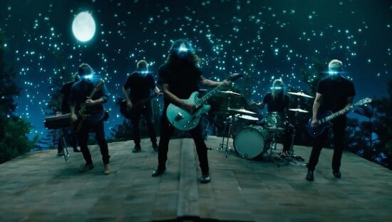 Foo Fighters - The Sky Is A Neighborhood 가사 해석 푸 파이터스