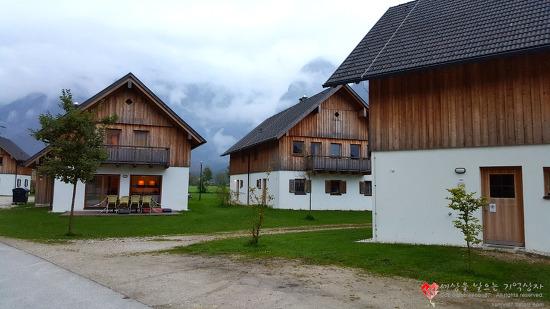 오스트리아 할슈타트에서 멋지게 살아보기 오버트라운 리조트(할슈타트 숙소)
