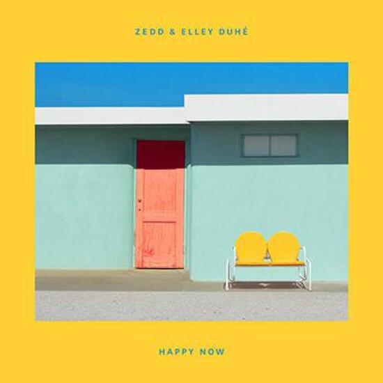 Zedd & Elley Duhé - Happy Now 가사 해석 제드 엘리 두헤 번역