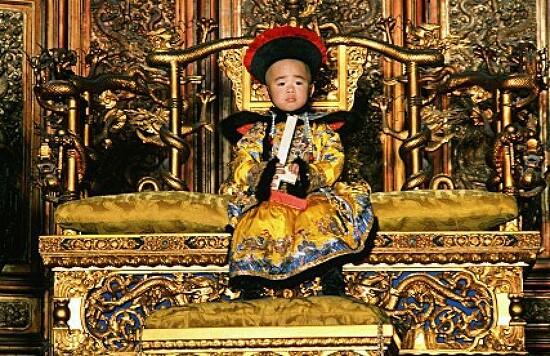 <마지막 황제> 푸이, 비판 가운데 위로를 건네고 싶은 이유(2017.9.18)