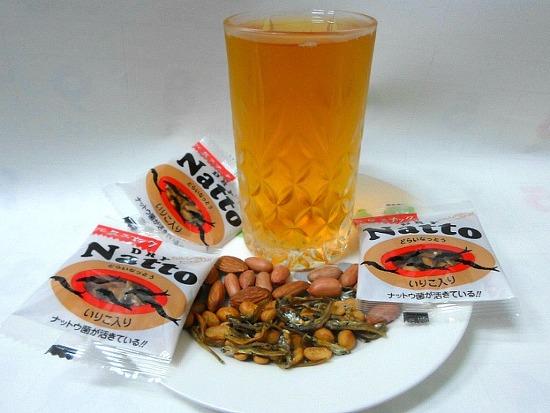 다이어트 식품 건강식품 드라이낫또 즐기는 방법