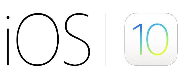 애플 iOS 10 소프트웨어 업데이트