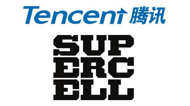 중국 '텐센트'의 '슈퍼셀' 인수. 모바일 게임 시장 접수한 텐센트.