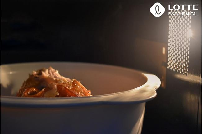 전자레인지는 어떻게 음식을 따뜻하게 만들까?