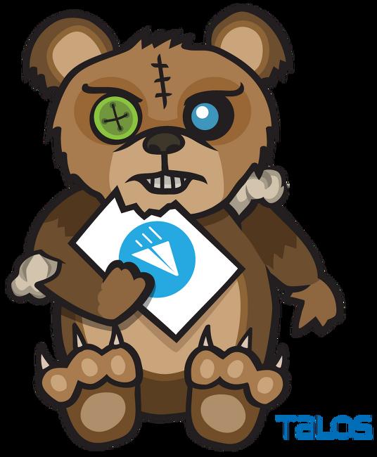 텔레그램 (Telegram, 보안 메시징 서비스)을 노린 러시아발 악성코드 Telegrab