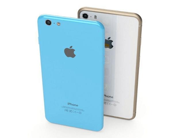 애플, '아이폰5c'에 이은 컬러풀한 '아이폰8s' 제품 준비중.