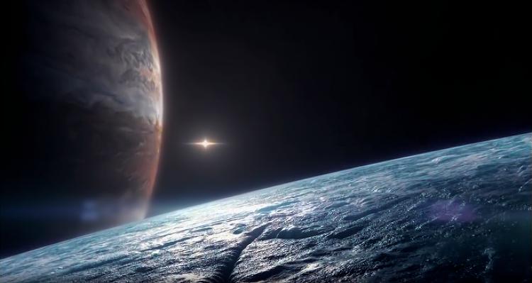 제2의 지구를 찾아서 (2부작)