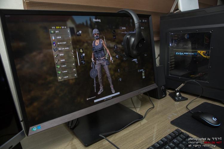 게이머를 위한 7.1채널 헤드셋 추천! 로지텍 G533 사용기!