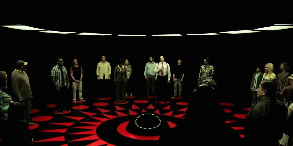 써클(Circle, 2015)