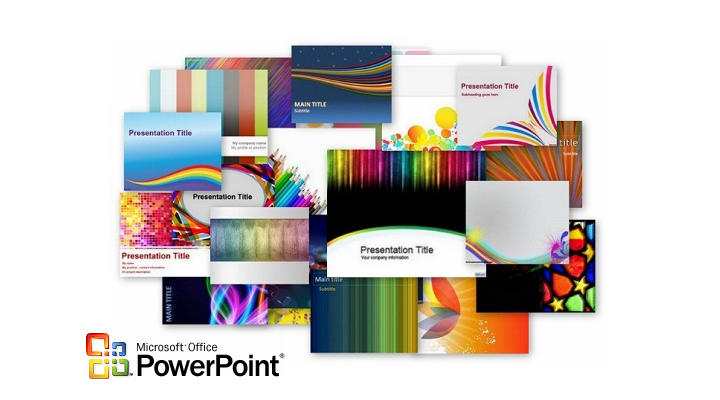 Ppt for Powerpoint templates torrents
