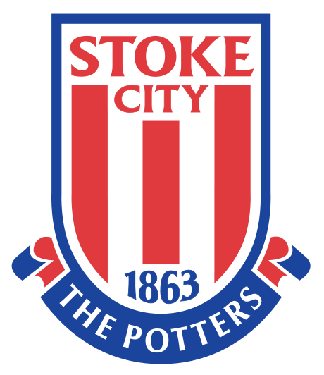 Stoke City FC emblem(crest)