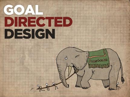 목표지향 디자인(Goal Directed Design) 프로세스를 통한 퍼소나 만들기