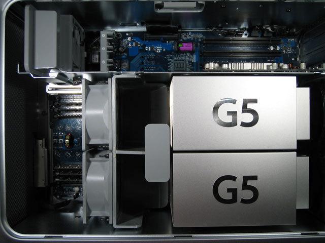 G5 mod - 1.Prologue