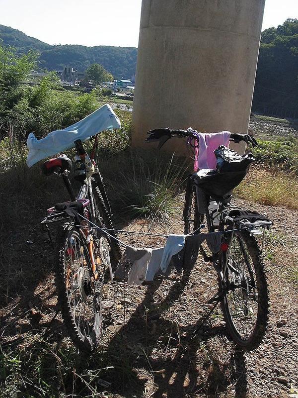 자전거로 달리자 - 5일차 ▷ 충남 논산 : 13680447513C8BBC0A1BDF