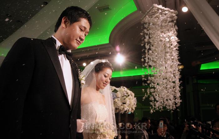 [Photo] 이대호 선수 결혼식의 모든 것.