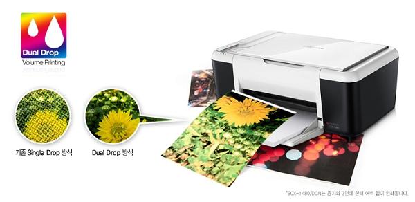 [잉크사요] 삼성 SCX-1480 복합기 16대 한정판매