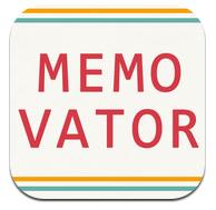Memovator 1.5