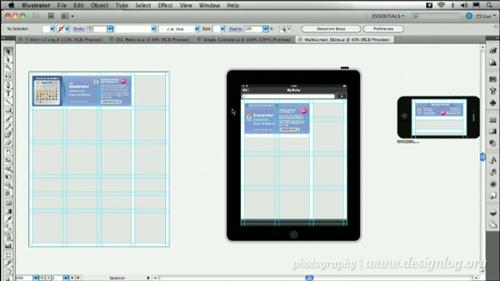 어도비 일러스트레이터, HTML5 Pack 배포