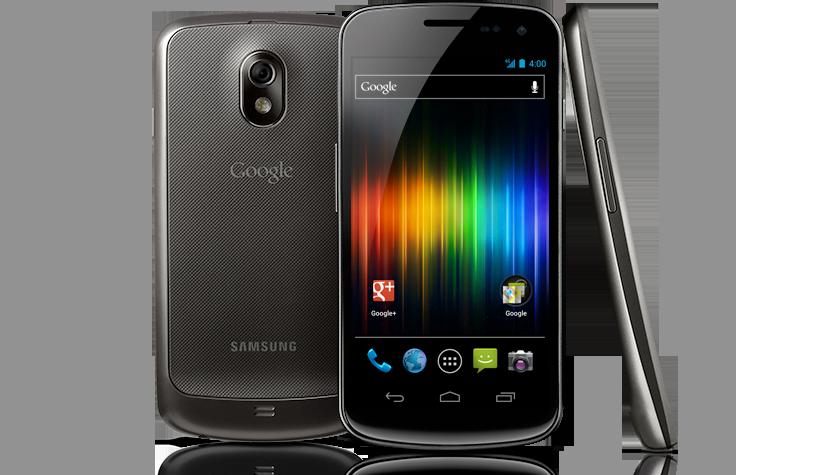 삼성 갤럭시 넥서스 개봉기 (Galaxy Nexus Unboxing) 스마트폰코리아(Smartphone ...
