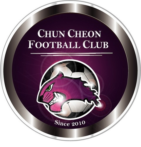 chuncheon football club