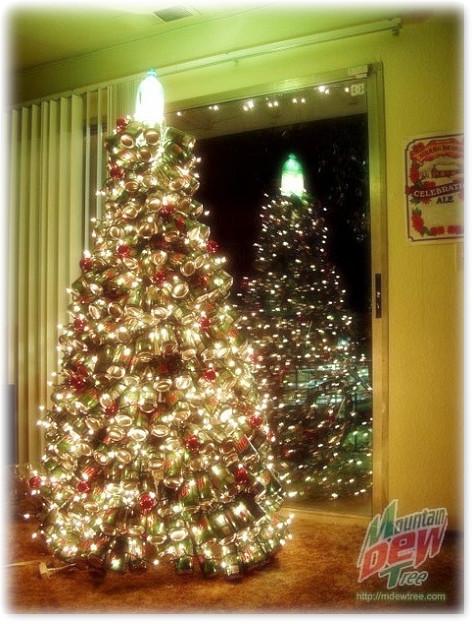 카프리오's 블로그 실록! :: 해외 크리스마스 트리 & 선물