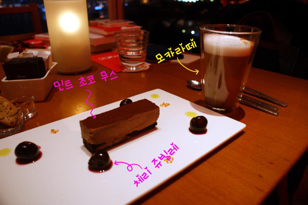 레스토랑 음식사진5
