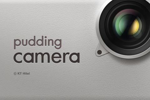 푸딩카메라(Pudding camera)