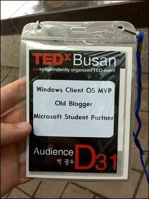 TEDxBusan 017