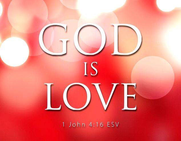 Image result for 사랑의 하나님