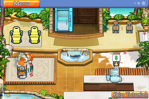 Sally S Spa Full Version Free Download Apk