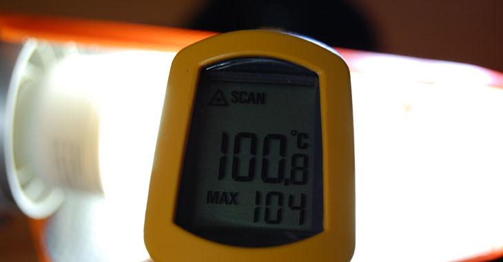 LED 스탠드 엔프렌 LTK-1500 숲엔들
